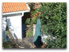 Boat House 3: Лодочный домик терраса