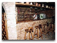 Рестораны Бухары