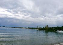 Центр Рух-Ордо: Озеро Иссык-Куль