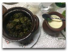 Ресторан Челеби Хан