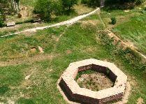 Чон-Кемин и башня Бурана фото: FullSizeRender (9)