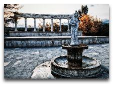 Достопримечательности Дилижана: Дилижанский Амфитеатр