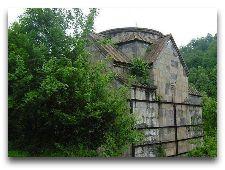 Достопримечательности Дилижана: Монастырь Джухтакванк
