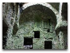 Дилижан. Общая информация: Монастырь Матосаванк