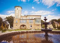 Дворец Brunov