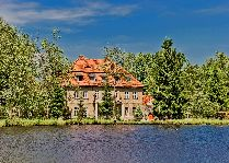 Дворец Ciszycy в Kowary