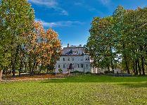 Дворец в Bukowcu