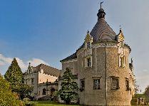 Дворец в Czernicy