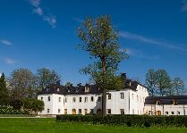 Дворец в Pakoszowie