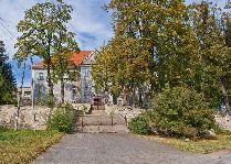 Дворец в Sobieszowie