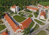 Дворец в Wojanowie