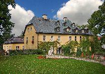 Дворец в Верхнем Staniszowie