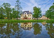 Дворец на Воде в Staniszowie Dolnym