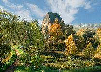 Королевская Башня в Siedlęcinie