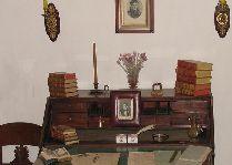 Дом–музей А.С. Пушкина в Кишинёве: Экспозиция музея