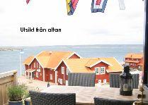 Дом на холме: Дом на холме вид с террасы