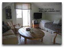 Дом на холме: Дом на холме ТВ комната