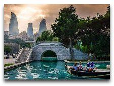 Достопримечательности Баку: Маленькая Венеция