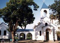 Достопримечательности Батуми: Церковь св. Варвары
