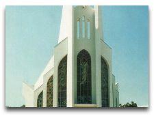 Достопримечательности Батуми: Католическая церковь