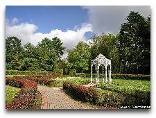 Достопримечательности Бреста: Музеи и Памятники: Ботанический сад