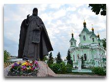 Достопримечательности Бреста: Свято-Симеоновский собор
