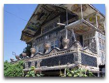 Достопримечательности Гянджи: Бутылочный дом