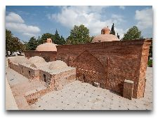 Достопримечательности Гянджи: Чеяк-Хамам