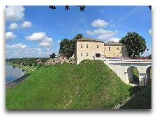 Достопримечательности Гродно: Замки и Храмы: Старый замок
