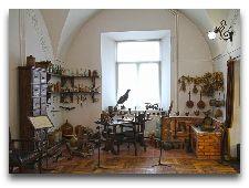 Достопримечательности Гродно: Аптека-музей