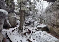 Достопримечательности курорта: Национальный парк Столовых Гор