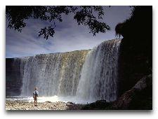 Достопримечательности Лахемаа: Водопад Ягала
