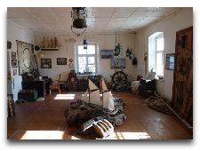 Достопримечательности Лахемаа: Музей в Сагади