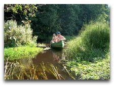 Достопримечательности Лахемаа: Природный хутор Линнумяе