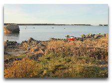 Достопримечательности Лахемаа: Рыбацкая деревня Алтья