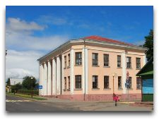 Достопримечательности Мира: Здание бывшего кагала