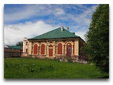 Достопримечательности Мира: Купеческая синагога