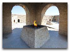Достопримечательности окрестностей Баку: Храм Атешгях
