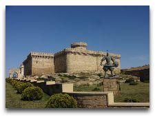 Достопримечательности окрестностей Баку: Гала