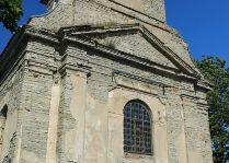Достопримечательности Палдиски: Церковь Св. Георгия
