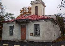Церковь Св. Николая