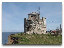 Достопримечательности Палдиски: Старый маяк Пакри
