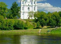 Достопримечательности Полоцка: Софийский собор
