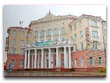 Достопримечательности Полоцка: Нижний замок