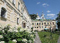 Достопримечательности Полоцка: Музеи: Музей белорусского книгопечатания