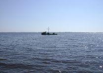 Достопримечательности Поти: Озеро Полиастоми