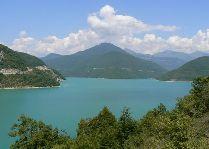 Озеро Полиастоми
