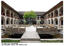 Достопримечательности Шеки и его окрестностей: Караван-сарай