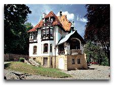Достопримечательности курорта: Вилла Мечта