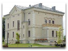 Достопримечательности курорта: Вилла Фабриканта